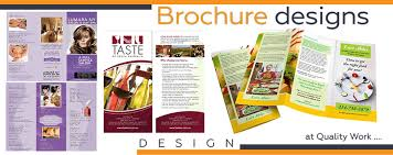 brochure brochure broucher design catalogue design service broucher design services