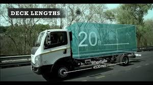 tata ultra the next generation light mercial truck tata motors