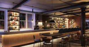 Image result for restaurant is going to be different to a private club