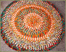 braided area rugs canada