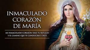 Fiesta del Inmaculado Corazón de la Virgen María - ACI Prensa