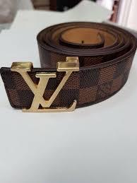 Mens Designer Belts On Sale Mens Designer Belts Louis Vuitton Gucci Fendi Christian Louboutin In Allerton West Yorkshire Gumtree