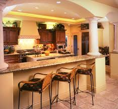 kitchen decorating themes tuscan. To Style Your Kitchen With Tuscan Decor | Gestablishment Home Ideas Decorating Themes C