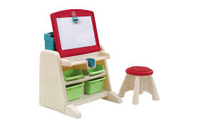 best for toddlers step2 flip and doodle desk with stool easel