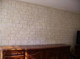 Parement Mur Interieur Exemple