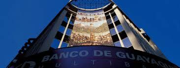 Resultado de imagen para Banco Guayaquil S.A.