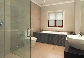 Bathroom Idea - Beige bathroom designs
