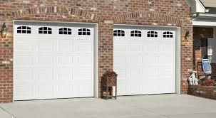 cascade garage doorstockton garage door windows   panel with stockton windows