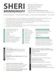 Interior Design Resume Sample Back To Sample Resumes Interior ...
