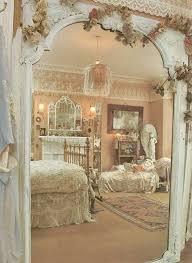 Beautiful Romantic Shabby Chic Bedroom