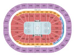 Lightning Hockey Seating Chart Grateful Dead Tickets Seating Chart Keybank Center Hockey