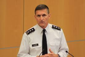 Image result for Gen. Mike Flynn PHOTO