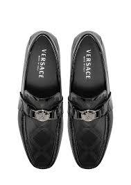Versace Fashion Shoes For Men Official Website