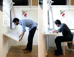 wall mounted collapsible desk fold away uk wall mounted collapsible desk
