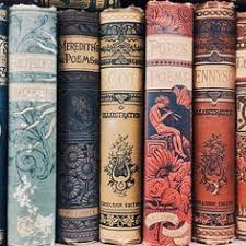 i romanticize we are all books because we have spines and stories to tell