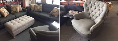 New and Pre Owned Furniture and Accessories Interiors by Consign