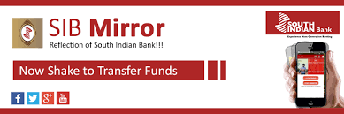 Nri Mobile Banking Services South Indian Bank