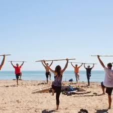photo of stick yoga capitola ca united states