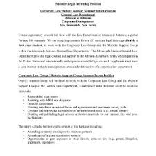 Sample Resume Of College Student For Internship Save Sample Resume ...