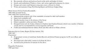 Good Accounting Resume Travel Agent Resume Sample