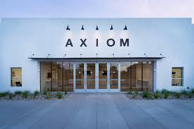 Bunn axiom 4/2 twin, sngl pwr. Axiom Kaiserworks