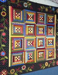 Quilting at the Cherry Pit &