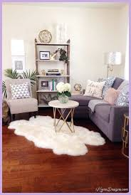 Small Apartment Design Ideas Custom Small Apartment Decor Living Room Decorating Ideas For Small