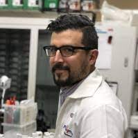 Sergio Crosby - Staff Pharmacist - H-E-B | LinkedIn