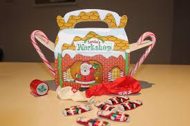 Children's Christmas Party Favour