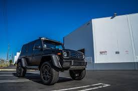 G Design Wraps G Wagon Satin Black Wrap W Door Jams Gotch Design Vehicle
