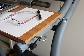 how to build a treadmill desk for under 20 whole lifestyle photo details these