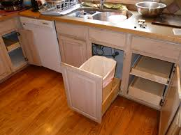 Kitchen Cupboard With Drawers Under Cabinet Pull Out Shelf