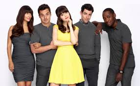 tv shows 2016 comedy. new girl tv show on fox: season 6 (canceled or renewed?). tv shows 2016 comedy