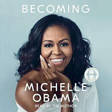 📖🎵 Becoming Michelle Obama