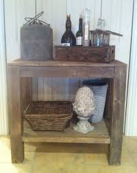 rustic look furniture. Diy How To Make Wooden Furniture Look Old Plans Rustic