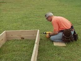 How To Build Raised Garden Beds How Tos Diy