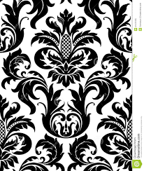 Damask Pattern Free Vector Seamless Floral Damask Pattern Stock Illustrations 40 701
