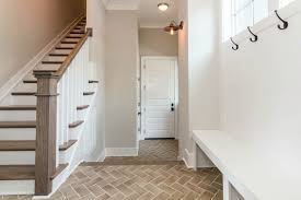 Stonegate Farmhouse-Paint-Agreeable Gray by Sherwin Williams Trim ...