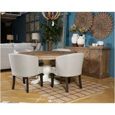 d754 50t ashley furniture grindleburg dining room dining table
