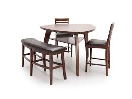 Triangular Kitchen Table Sets 17 Best Images About Home Dining Room Furniture On Pinterest