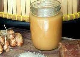 Beras kencur merupakan jamu tradisional yang memiliki manfaat bagi kesehatan. Rahasia Memasak Jamu Beras Kencur Ala Mbok Jamu Yang Gurih Resep Kekinian