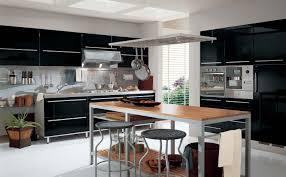 modern interior design kitchen. Depiction Of Modern Kitchen Interior Designs Design