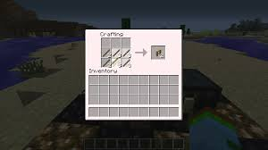 fence minecraft. How To Craft Fences On Minecraft Fence O