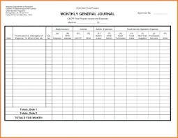 General Ledger Template Excel Best Of Accounting Forms In For Small