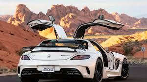 mercedes sls amg 2014. Perfect 2014 2014 MercedesBenz SLS AMG Black Series 63Litre V8 Engine 631 Hp HighEnd  Super Sports Car Intended Mercedes Sls Amg