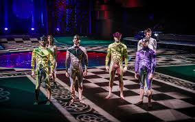 All You Need To Know About La Perle Dubai Info Tickets