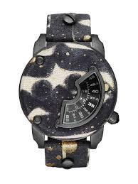 diesel watches for men official online store diesel usa dz7388 black jeans