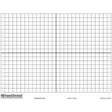 Graph Paper Dry Erase Graph Board Graphing Activities Eta Hand2mind