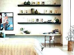 Kitchen Wall Shelf Ideas Shelves