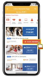 The game is available on android, ios as well as windows phones developed by moon active. How To Redeem Vouchers With Shopee Coins